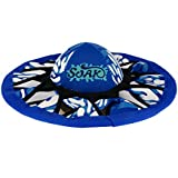 SOAK Water Series Saturn Ball Flying Disc, Colors Vary