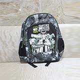 BEN 10 SCHOOL BAG 18 INCH