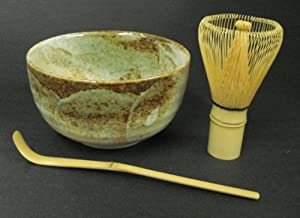 Tea Ceremony Set Chasen Whisk