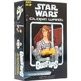 Star Wars Bust-Ups Series 7 Clone Wars Anakin Skywalker