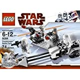 Game / Play LEGO Star Wars Snow Trooper Battle Pack (8084) Includes 2 Snowtroopers 1 Imperial Officer Toy / Child...