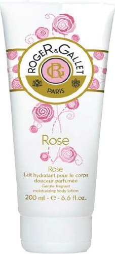 Roger & Gallet Rose Body Lotion - 6.6 Fl. Oz.