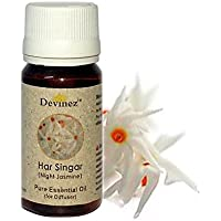 Devinez Har Singar, Ylang-Ylang Essential Oil For Electric Diffusers/ Tealight Diffusers/ Reed Diffusers, 30ml...