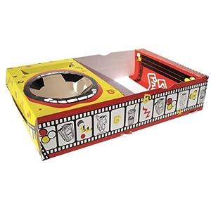 Snappy Popcorn Theater Combo Popcorn Trays, 50/cs, 6 Pound