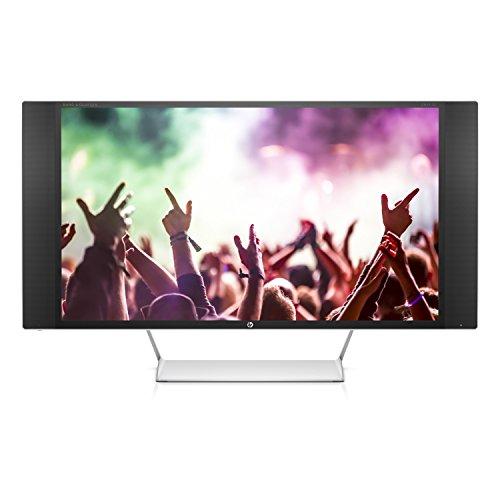 HP ENVY 32-Inch QHD Media Display with Bang & Olufsen Speakers
