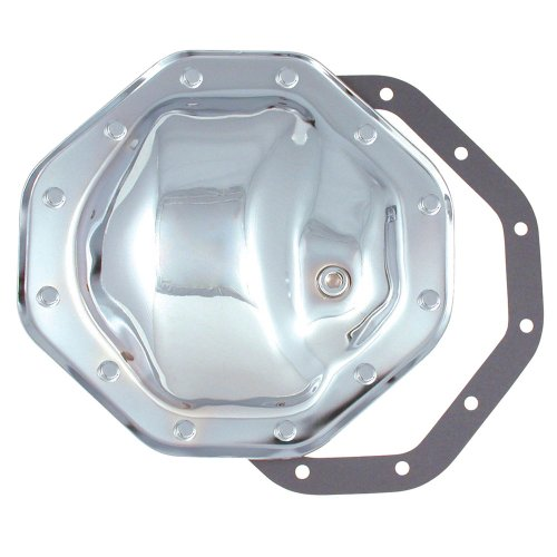 Spectre Performance 60899.25″ 12-Bolt Differential Cover for Dodge Pickup