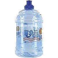 H2O On The Go Jr 1 Lt. Water Bottle (3 Bottles),