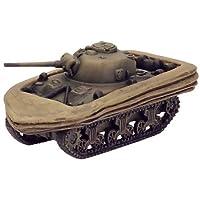 British: M4 Sherman DD [並行輸入品]
