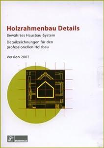 Holzrahmenbau details dwg