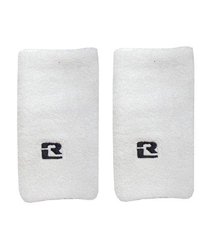 RZ World Hand Grip Fitness Accessories Wrist Band Set Of-2 - B01AWG5BA0
