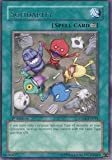 Yu-Gi-Oh! - Solidarity (ANPR-EN054) - Ancient Prophecy - Unlimited Edition - Rare