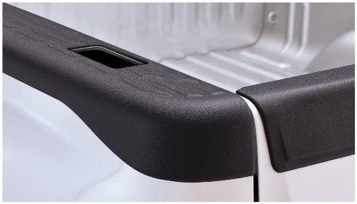 Bushwacker Chevrolet OE Style Ultimate BedRail Cap