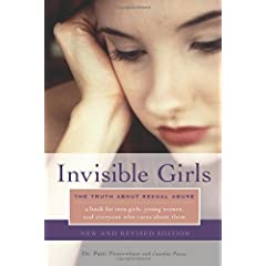 Learn more about the book, Invisible Girls: The Truth about Sexual Abuse
