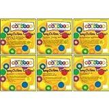 3rd Grade Math Learning Palette 6 Pack