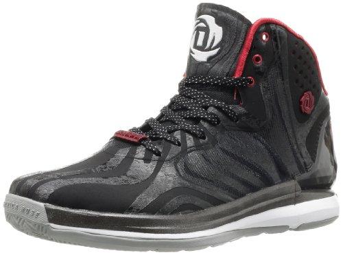 best website a776b 11d11 adidas Performance Adidas Rose 4.5 - Zapatillas de baloncesto de sintético  para hombre multicolor, color