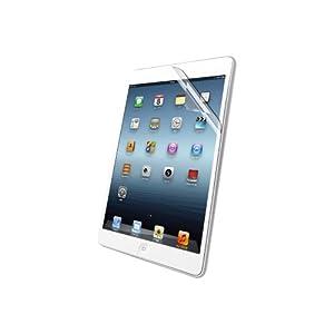 iBUFFALO iPad mini 【画像、鮮やか】 気泡ができにくい光沢フィルム BSIPD712FG