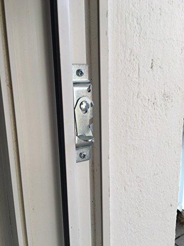 Professionelle Rolladensicherung Einbruchschutz einbruchsichere Fenstersicherung - 7