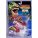 Godzilla King of the Monsters Mothra Action Figure