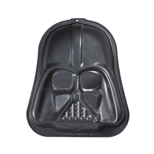 Star Wars Moule à Gâteau Darth Vader Dark Vador