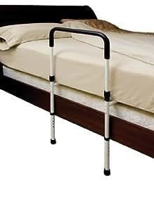 Amazon.com: Essential Medical Supply Adjustable Hand Bed ...