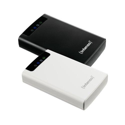 """Intenso Memory 2 Move Hard Disk Esterno con Wi-Fi 2.5""""..."""