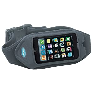 Tune Belt Sport Belt for iPhone and More (Fits iPhone 3GS, 3G, 2G & 1G; Blackberry Bold, Curve, Storm & Tour; Nokia N97; Palm Pre and many more)