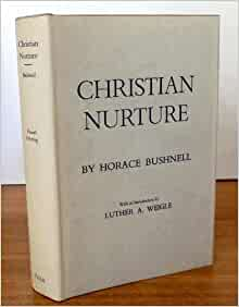 Horace Bushnell Quotes