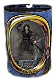 Helm's Deep Aragorn Lord of the Rings Figure