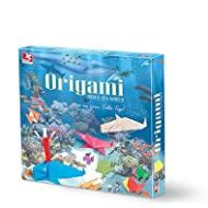 ToyKraft Origami-Under Sea World