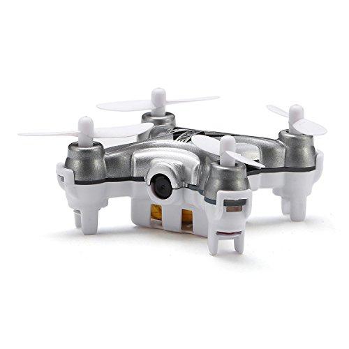 Eachine E10C Mini Quadcopter With 2.0MP Camera Remote Control Nano Quadcopter Drone RTF Mode 2