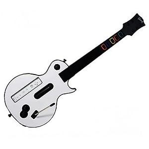 Wii Music: Wii Guitar Hero Accessories — Wii Accessories