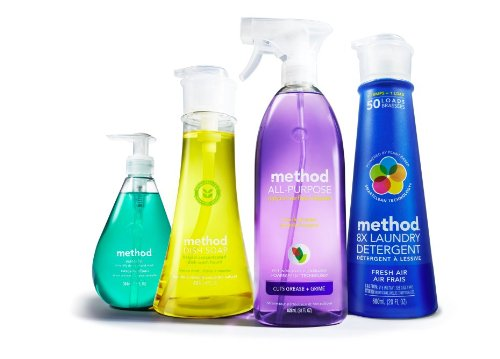 Amazon: Method 8X Concentrated...