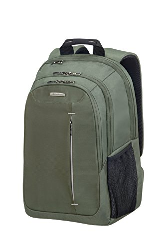 Backpack SAMSONITE 88U14005 15-16'' GUARDIT computer, doc., tablet,pocket, green