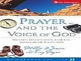 Prayer & the Voice of God