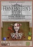 Frankenstein's Bodies - Dark Harvest Board Game