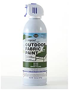 waterproof spray paint simply spray outdoor waterproof fabric spray 10184
