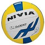 Nivia Pu-5000 Pu-18P Volleyball