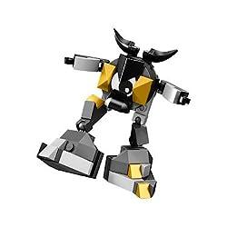 レゴ ミクセル サイズモ 41504