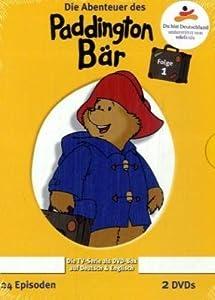 Die Abenteuer des Paddington Bär, TV-Serie, 24 Episoden, 2