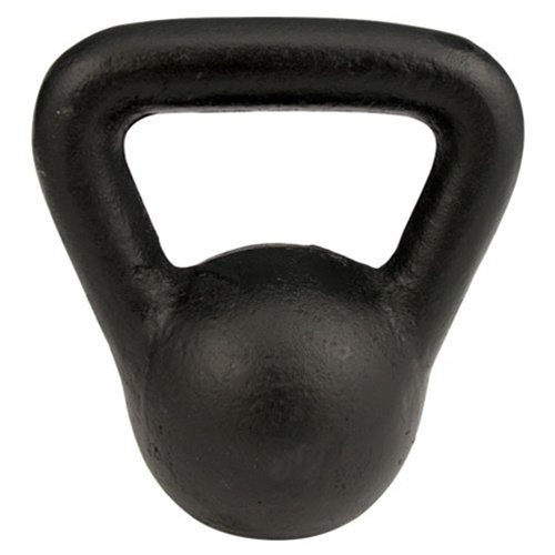 Champion Barbell 25 lb Kettlebell | >> Kettlebells Review