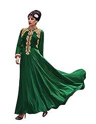 Readymade Anarkali Dress 06