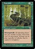 Anaconda Portal Green Uncommon
