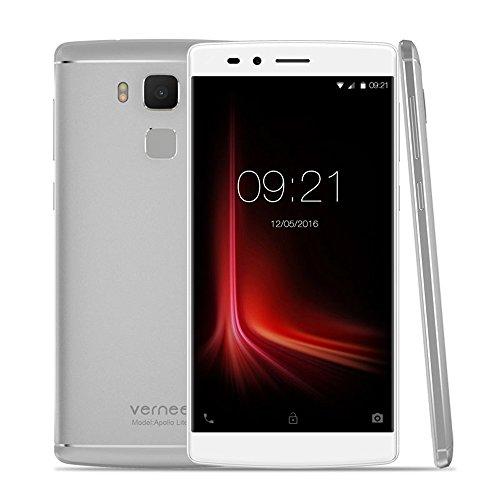 Vernee Apollo Lite 4G lte - <stro />SmartPhone</strong> <strong>Android</strong>® 6.0 (MTK6797 Helio X20 Deca Core 5.5 &#8221; 2.5D FHD Pantalla, 4GB +32GB, 5MP+16MP Cámara, <strong>4K(3840&#215;2160)</strong> Vídeo, Fingerprint ID Carga Rápida, OTG Type C) width=&#8221;125&#8243;> </p> <div class=