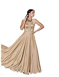 Readymade Anarkali Dress 40