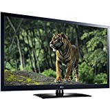LG Infinia 55LW5600 55-Inch Cinema 3D 1080p 120Hz LED-LCD HDTV with Smart TV and Four Pairs of 3D Glasses