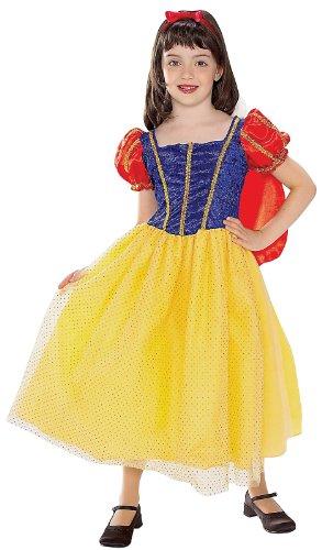 Snow White Kids Costume