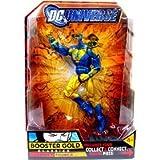 Mattel DC Universe Booster Gold Figure
