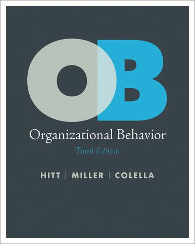 The Organizational Behavior Reader (9th Edition) Joyce S Osland