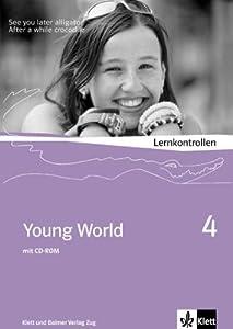 Young World 4. English Class 6: Lernkontrollen: Amazon.de