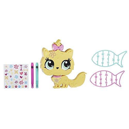 Littlest Pet Shop Store N Style Cat Pet
